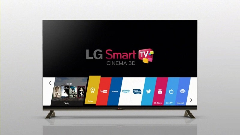 Comment installer et configurer IPTV sur LG Smart TV