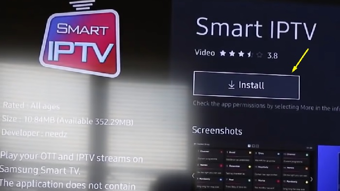 How to Install IPTV on LG Smart TV
