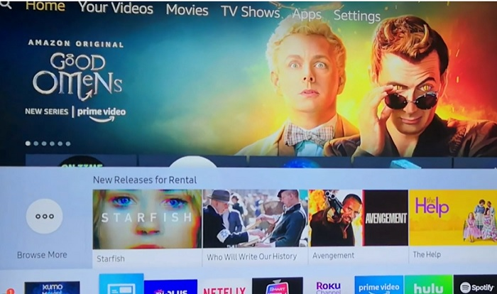 How to Install and Setup IPTV on Samsung Smart TV