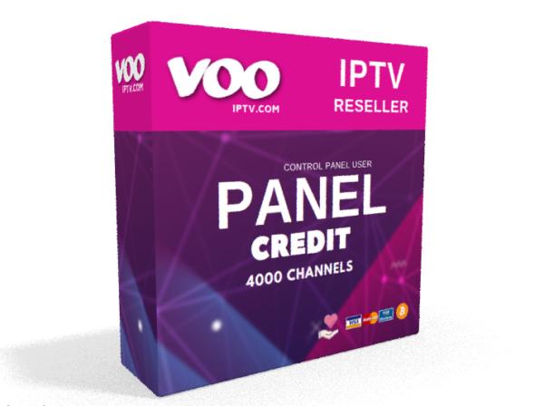 Revendeur IPTV